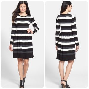 Vince Camuto Sweater Dress perfect for winter !